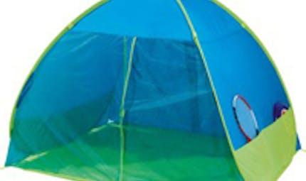 Tente anti-UV