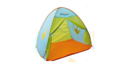Tente pop-up anti-UV, Babysun