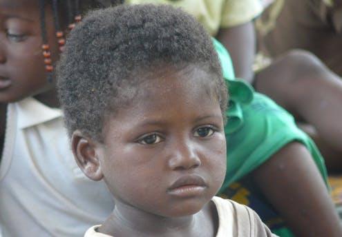 Eloïse, 3 ans