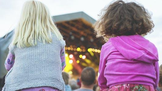 Zoom sur les festivals pour enfants
