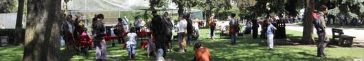 festival jardin des Kids, image