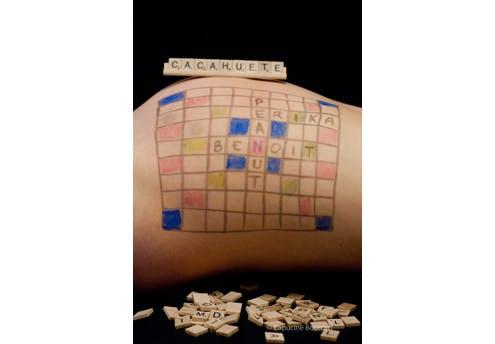 Scrabble - 2011