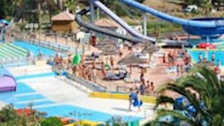 Aqualand de Sainte Maxime