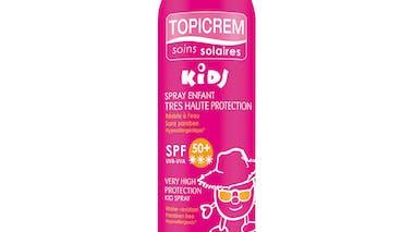 Kids Spray