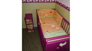 La chambre d'Olivia