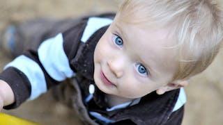 L'autisme chez l'enfant