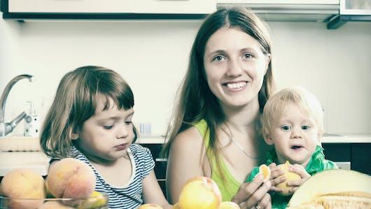 Christelle et Jérôme, 2 enfants, 4551 € par mois