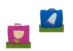 Cartable petite section