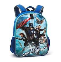 Sac à dos réversible Captain America