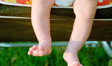 Mystère autour d'un bébé