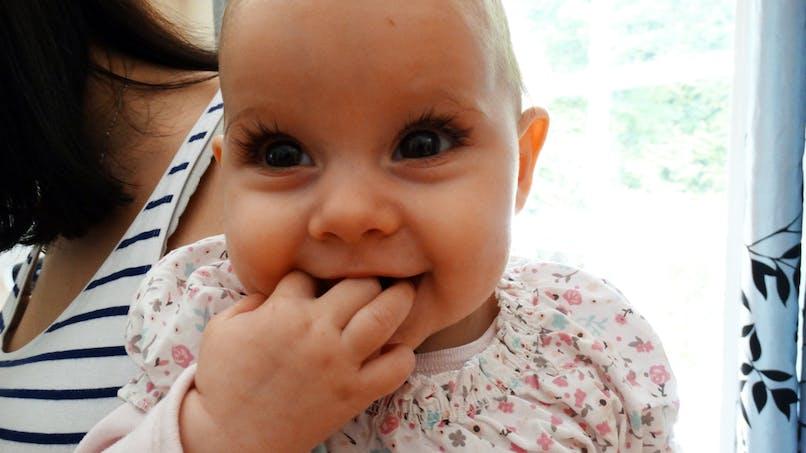 Aimy (6 mois)