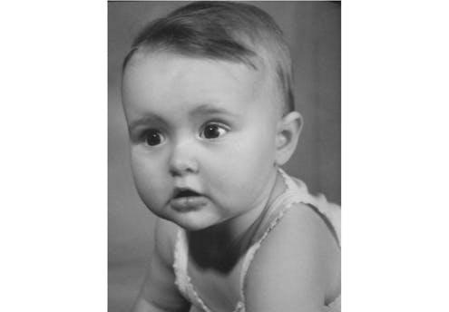 Constance (8 mois)