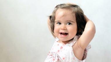 Eloïse (14 mois)