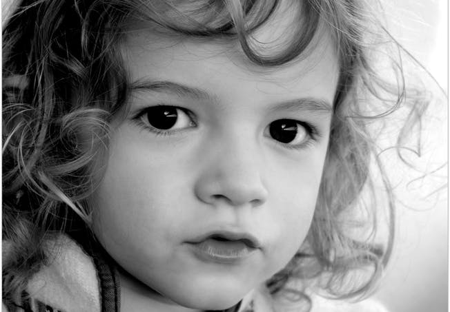 Hyacinthe (2 ans et demi)
