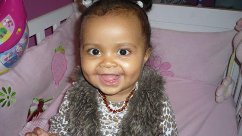 Jaëlys (9 mois)