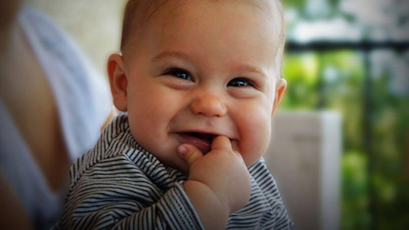 Kylian (7 mois)
