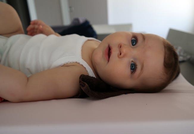 Laina (7 mois)