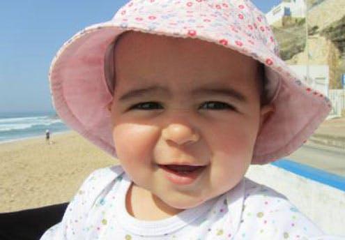 Léonie (8 mois) - 78100