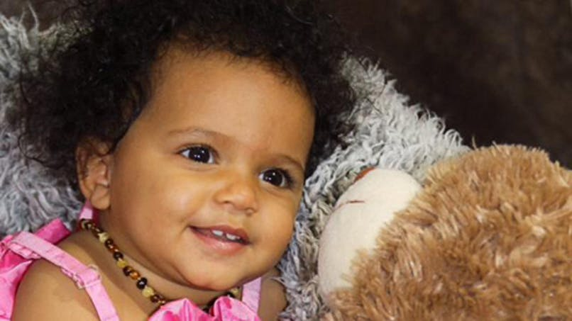 Lina (10 mois)