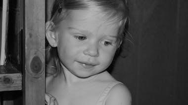Lisa (2 ans et demi)