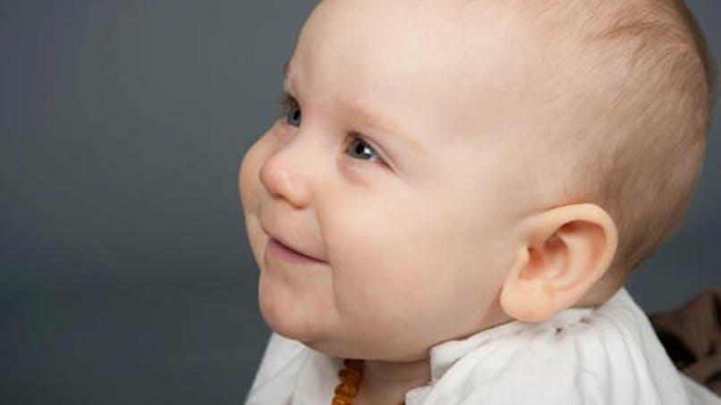 Manon (6 mois)