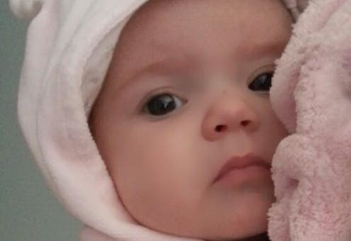 Margaux (3 mois)