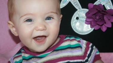 Nina (6 mois)