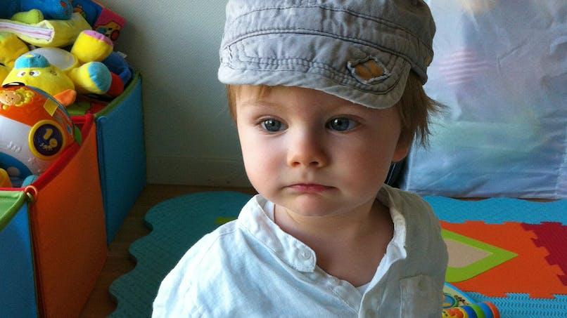 Noah (19 mois)