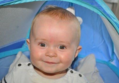 Noé (14 mois)