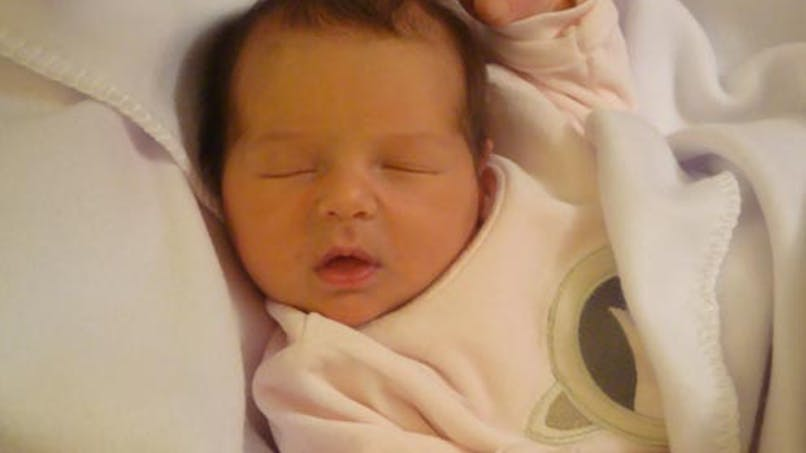Paola (15 jours)