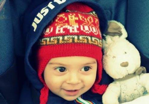 Raphael (6 mois)