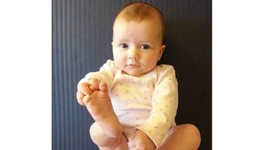 Stella (5 mois)