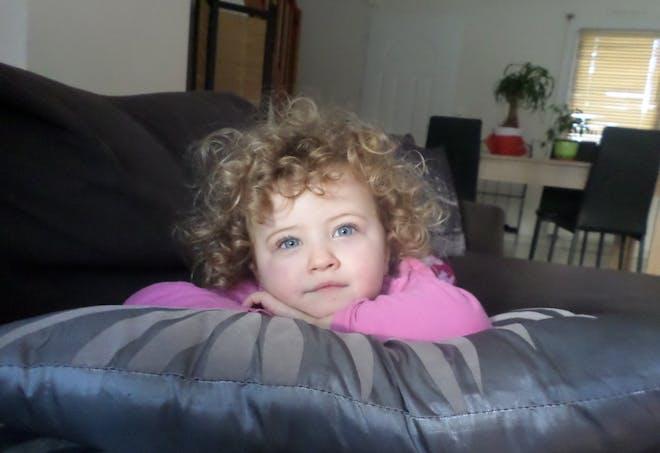 Théa (23 mois)