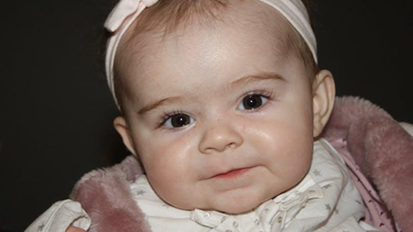 Zelly (6 mois)