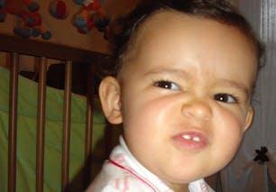 Théa, 18 mois