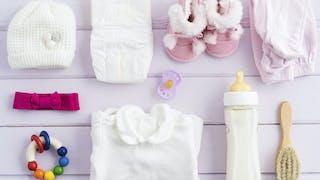 Votre matériel de puériculture pour l'arrivée de Bébé