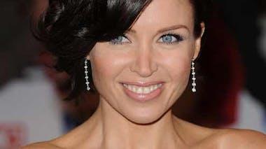 Dannii Minogue : un accouchement à l'hôpital