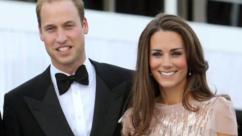 Kate Middleton : un accouchement royal