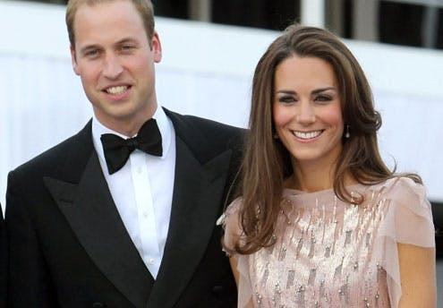 Kate Middleton : un accouchement royal