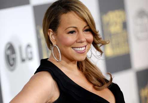Mariah Carey : un accouchement en musique