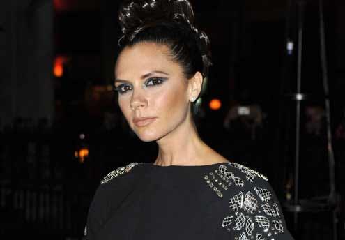 Victoria Beckham : un accouchement par césarienne
