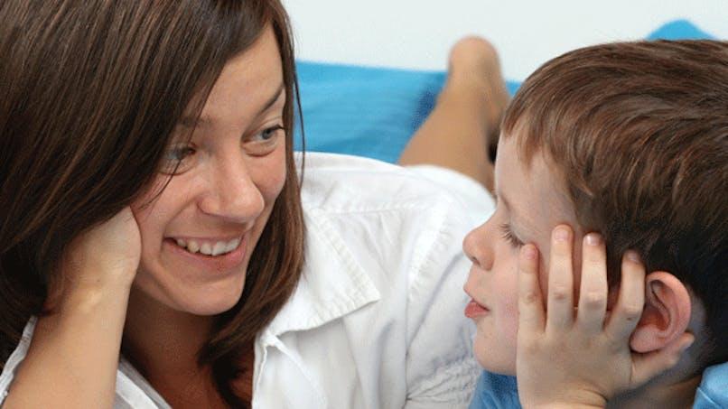 Mon enfant souffre d'énurésie, que faire ?