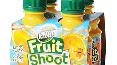 Jus de fruits prêt à boire Teisseire