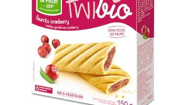 Twibio Cranberry de Moulin du Pivert