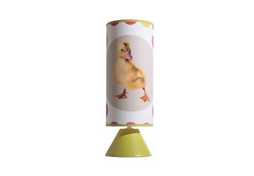Lampe Caneton, 3 Suisses