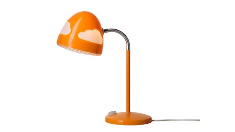 Lampe de travail Skojig, Ikéa