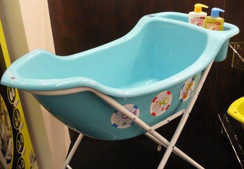 Baby boat, Babymoov