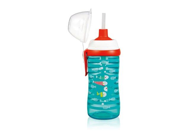Tasse à clipser