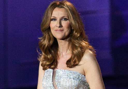 Céline Dion : 4 mois et demi après l'accouchement