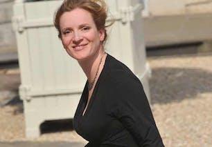 Nathalie Kosciusko-Morizet : 1 mois après son       accouchement